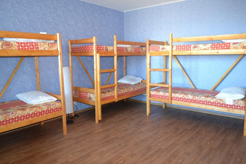 Surf Hostel Krasnoyarsk