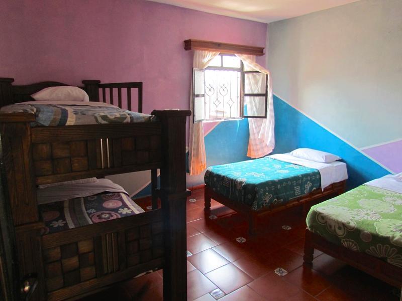 Hostel Casa Taxco