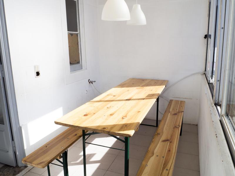 Aykibom Hostel