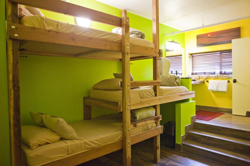 Nomads Hotel
