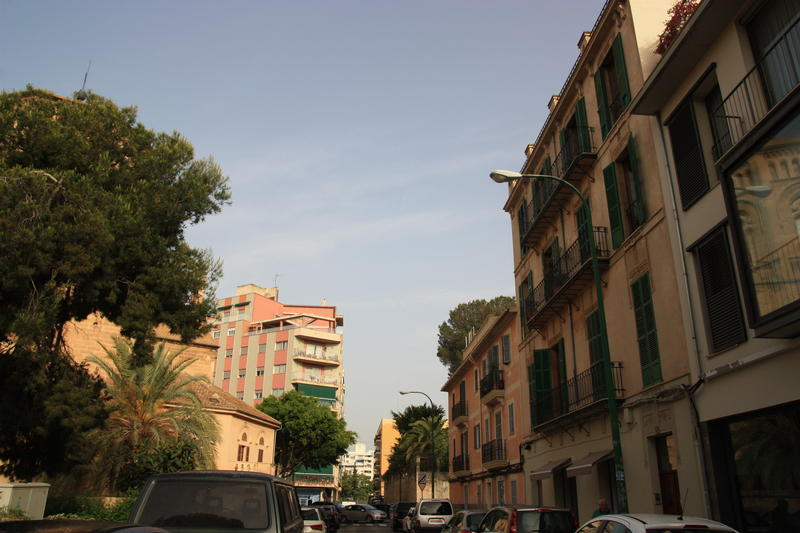 Urban Hostel Palma Albergue Juvenil
