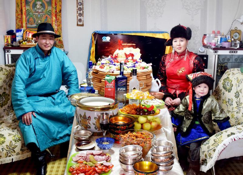 Wonder Mongolia