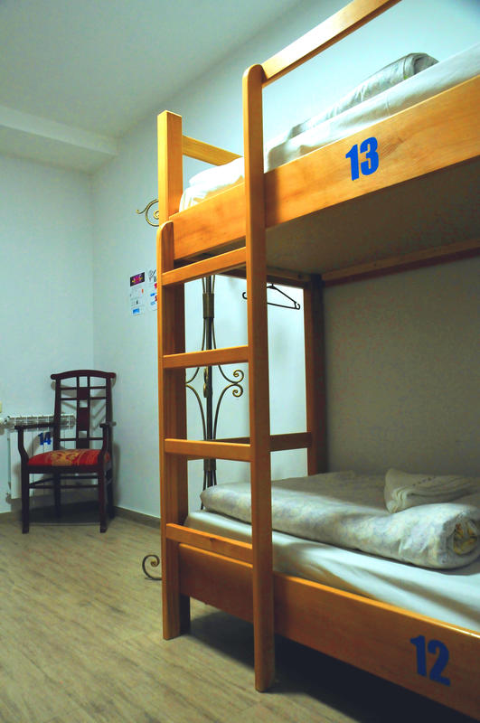 MGA Hostel & tours