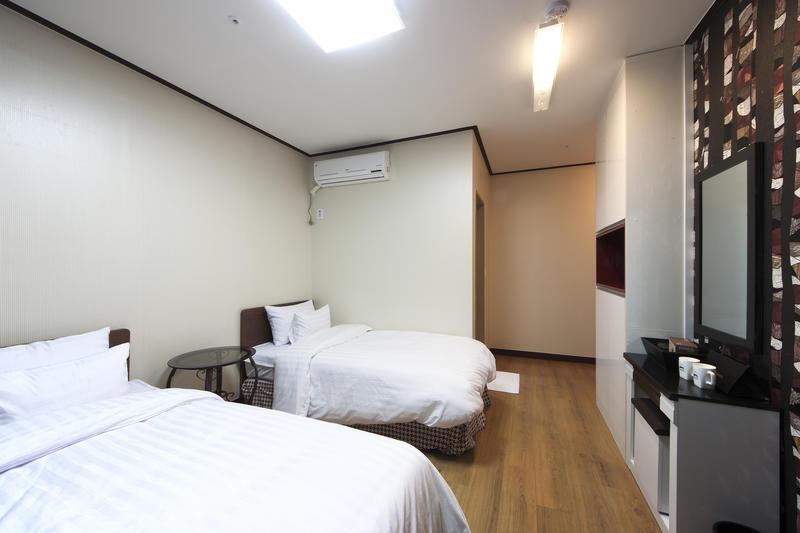HOSTEL - K-Hostel (Hongdae)
