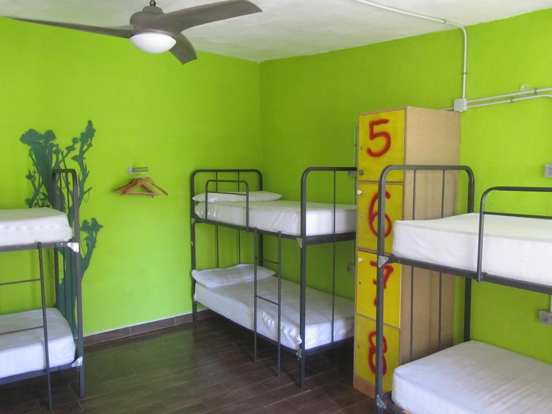 Hakuna Matata Beach Hostel