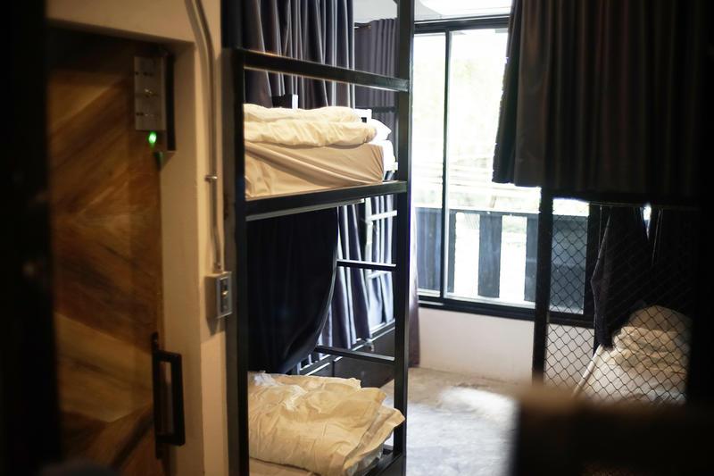 HOSTEL - The Pause Hostel