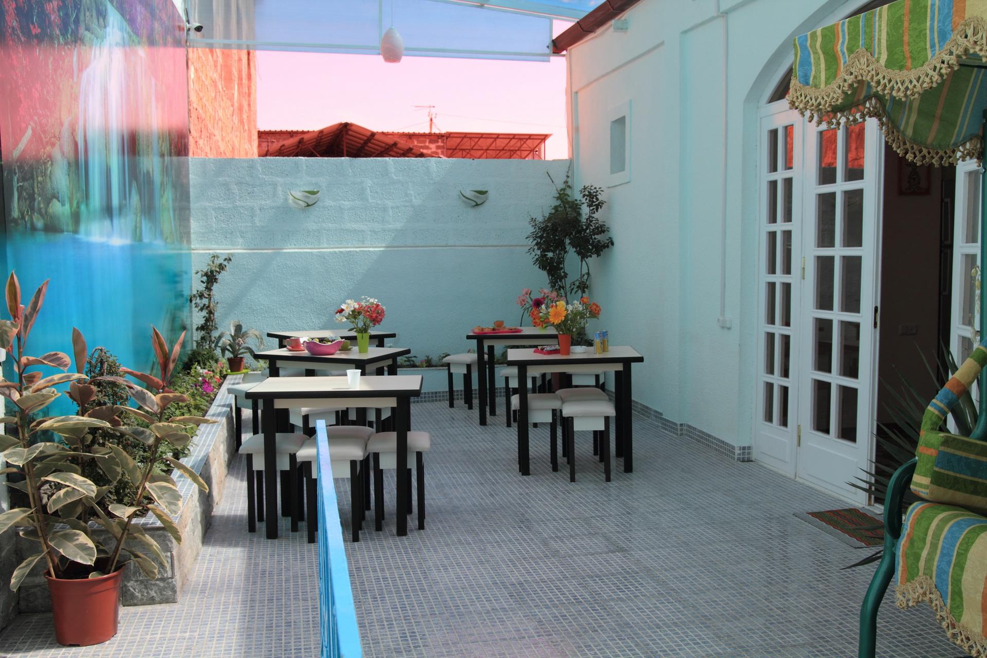 HOSTEL - Inter Hostel