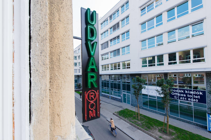 Unity Hostel @ Udvar(rom)