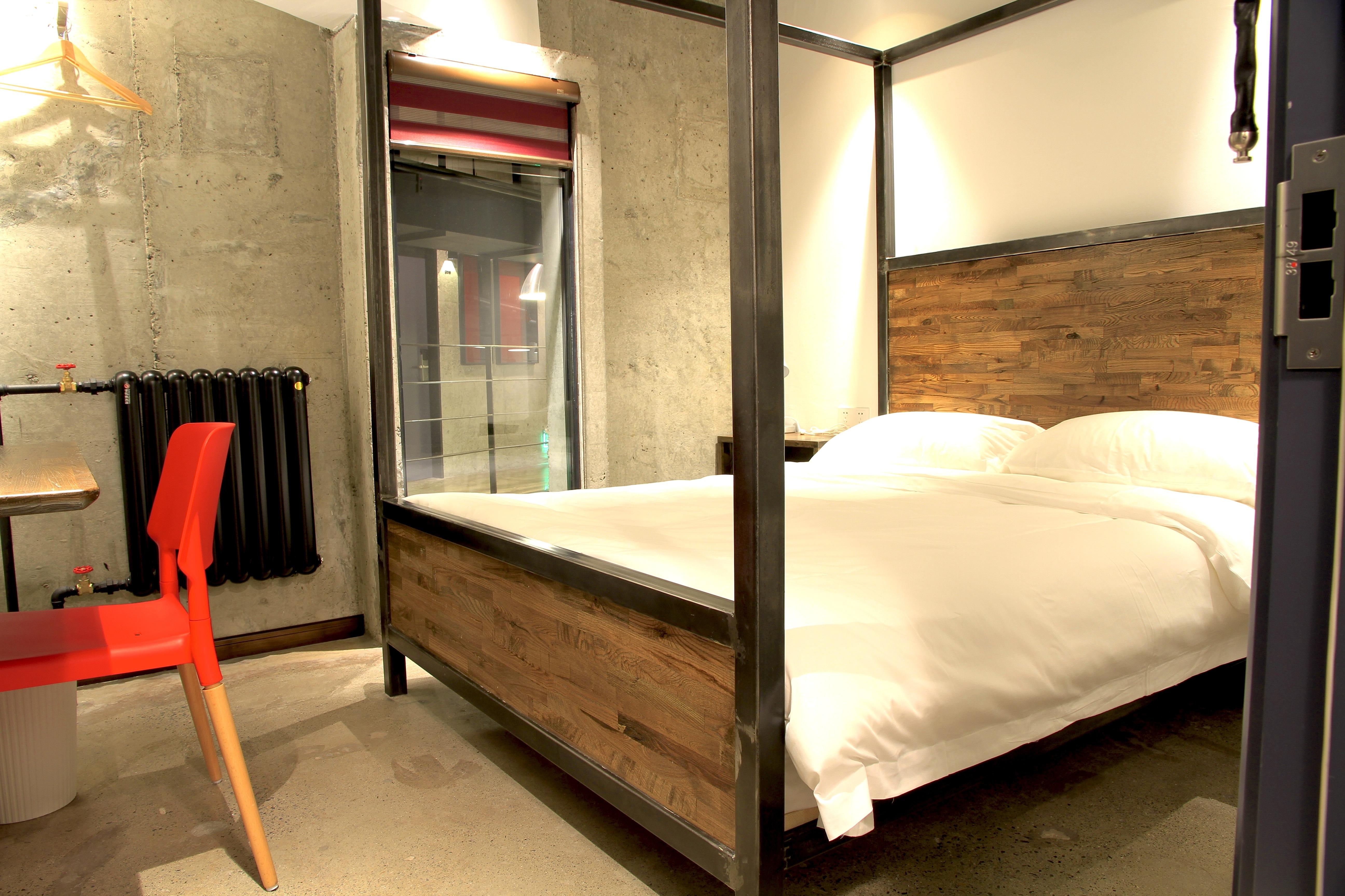 Dalian UniLoft Hostel