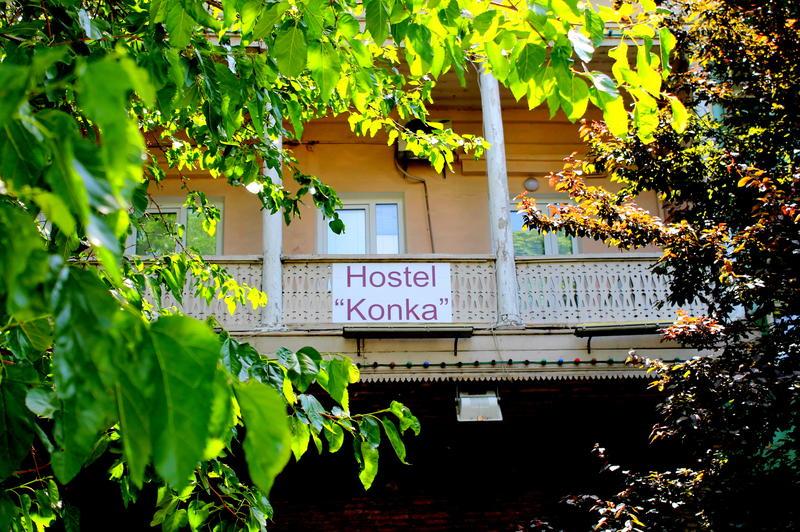 Hostel Konka