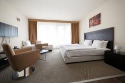 Budapest Holidays Apartment & Spa