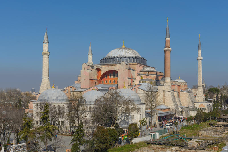 Istanbul Queen