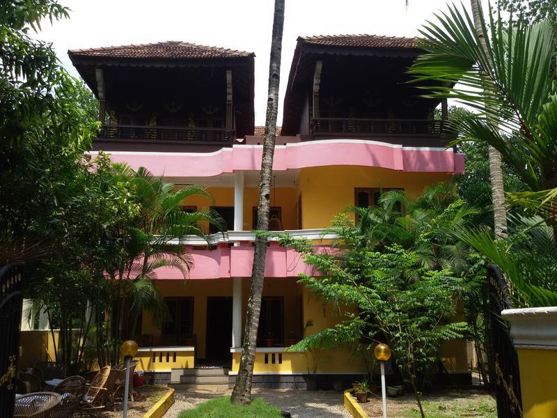 Mango House Varkala