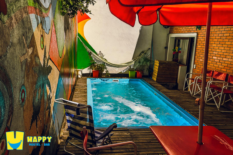 Happy Hostel Cordoba
