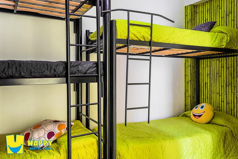 HOSTEL - Happy Hostel Cordoba
