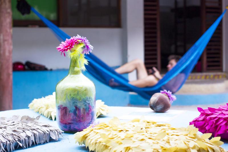 Beds Friends Hostel