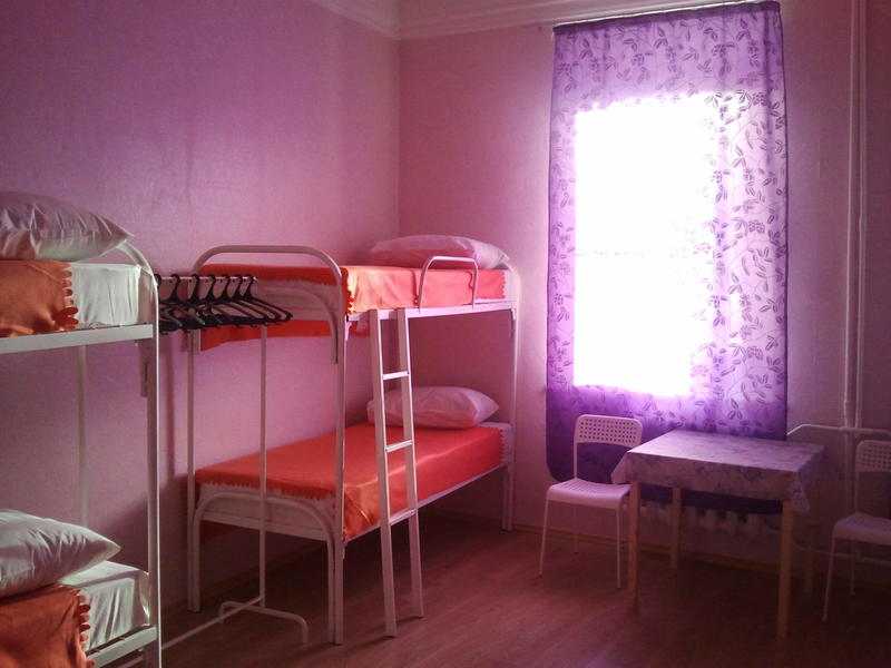 Hostel Tsvetnoy 17