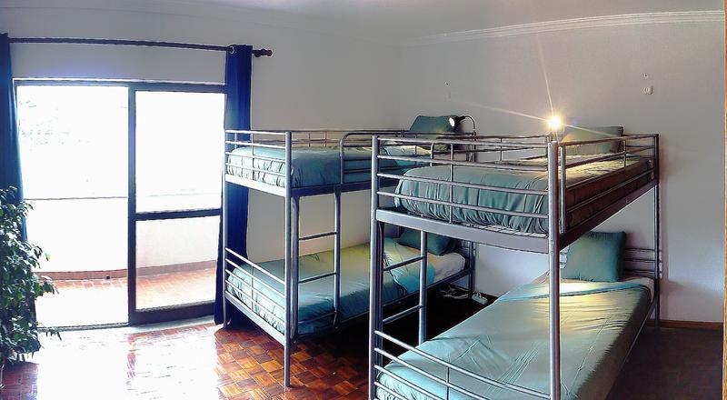 Gui's Beach House Hostel