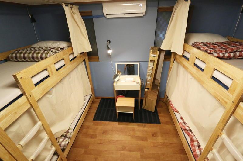 Hostel Maru