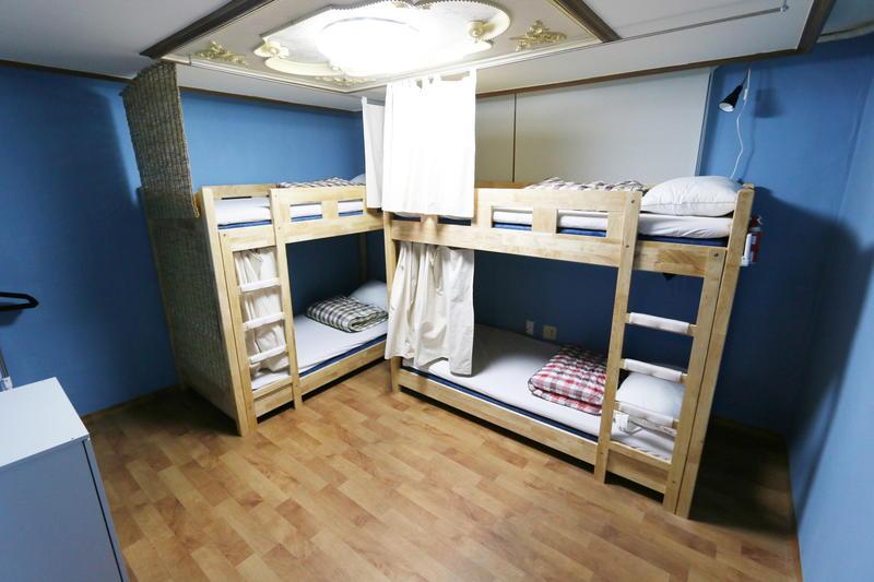 HOSTEL - Hostel Maru