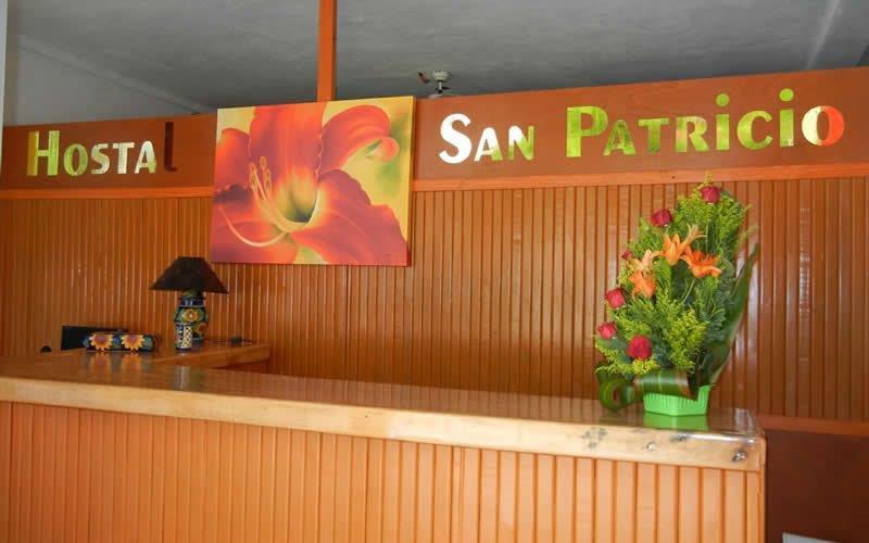 Hostal San Patricio