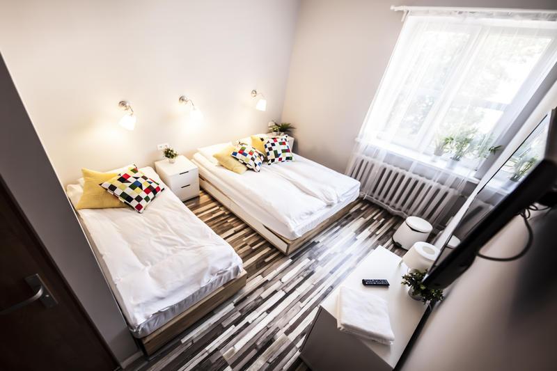 Bi-Pi Hostel