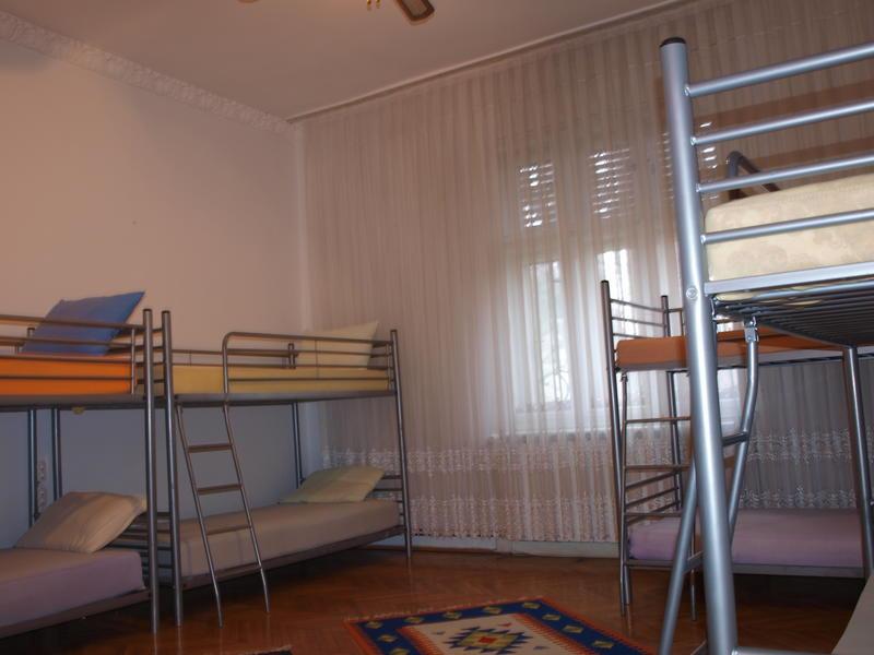 Hostel Mosaico Alfetta