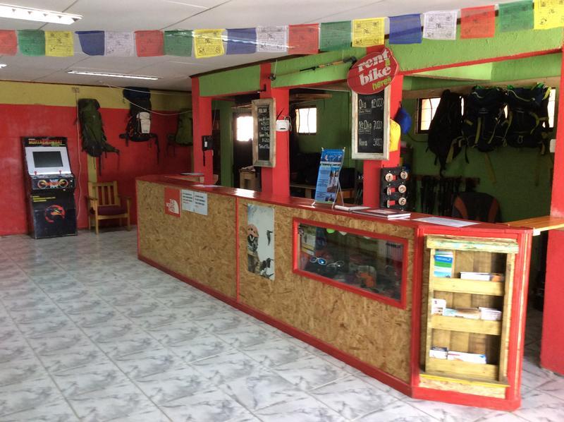 Hostel Chuman-Go