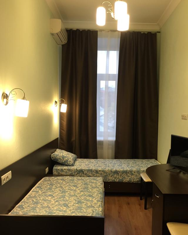 Grant's Hostel