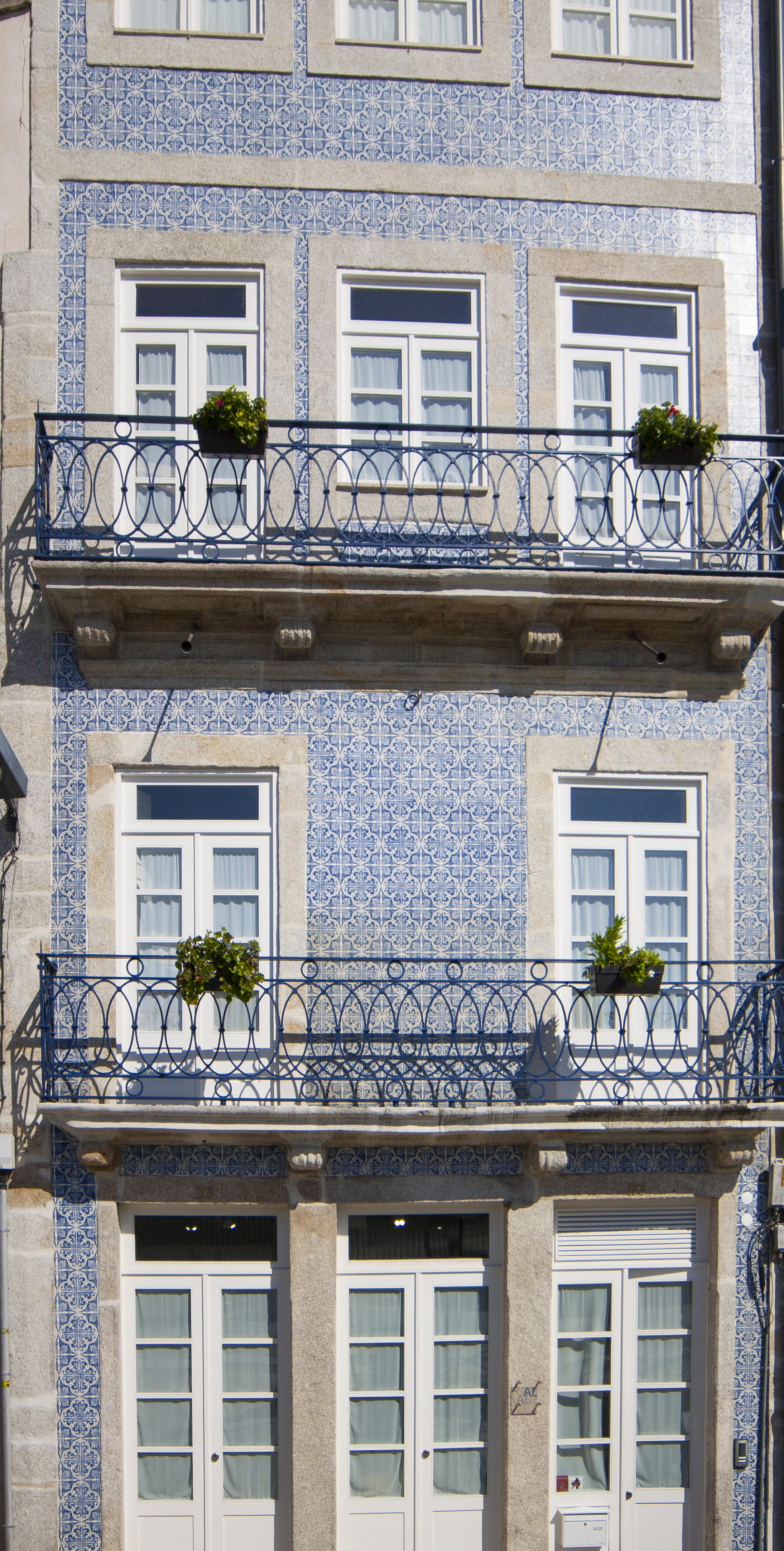 HOSTEL - Happy Porto Hostel