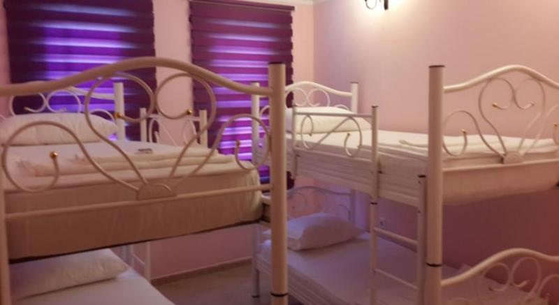 Marina Hostel