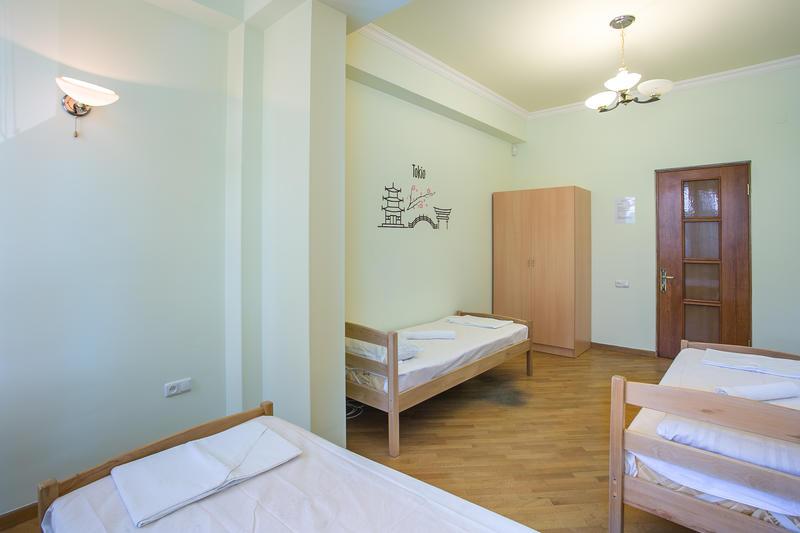 HOSTEL - UMBA Hostel