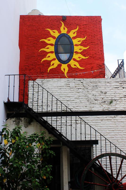 Homstel Soleil