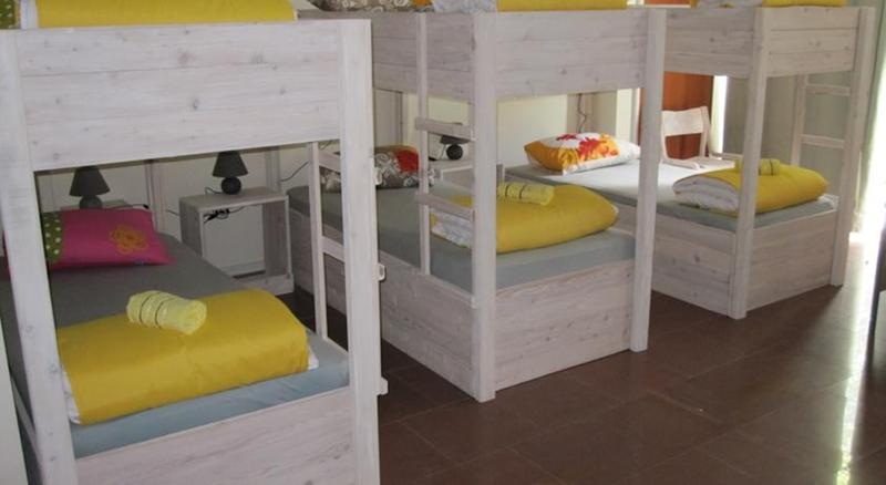 Hostel Dubrovnik Marine