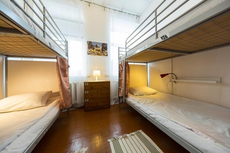 HOSTEL - AB hostel