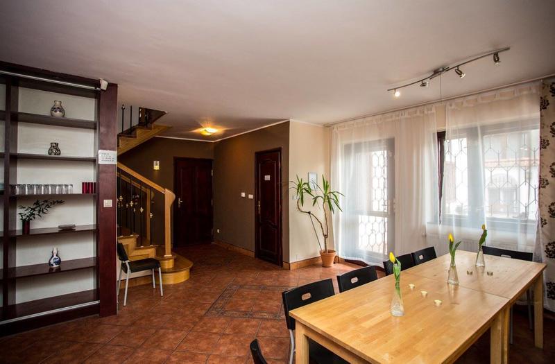Hostel Wenecja