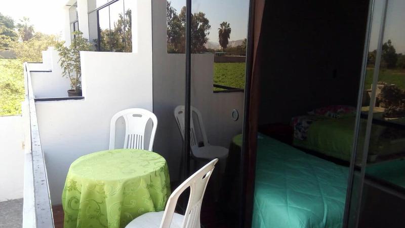 Hotel Nasca Suites