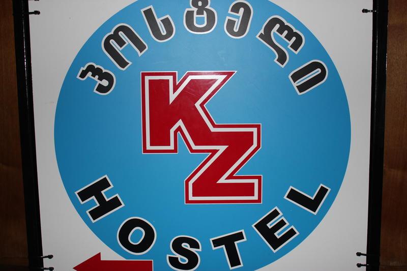 KZ Hostel