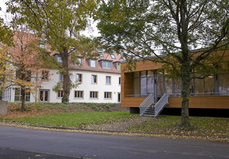 Jugendherberge Mannheim International