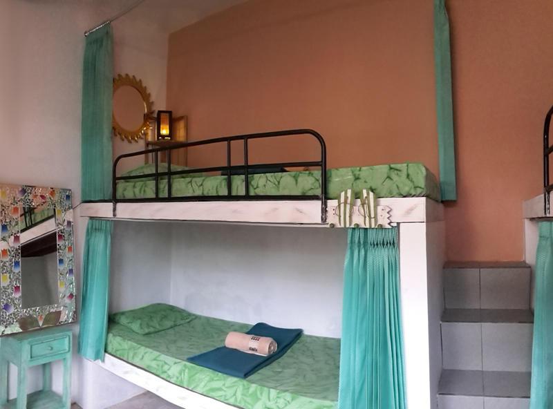HOSTEL - Griya Sugriwa Backpackers House