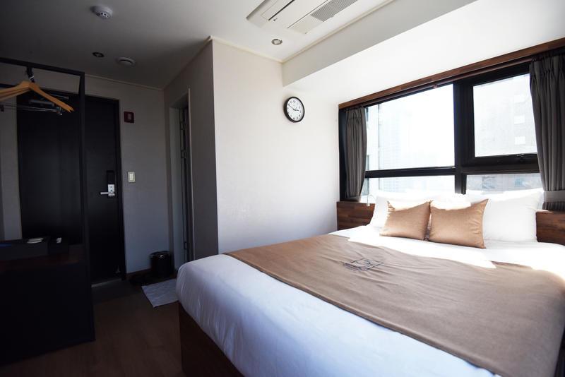 57 Myeongdong Hostel