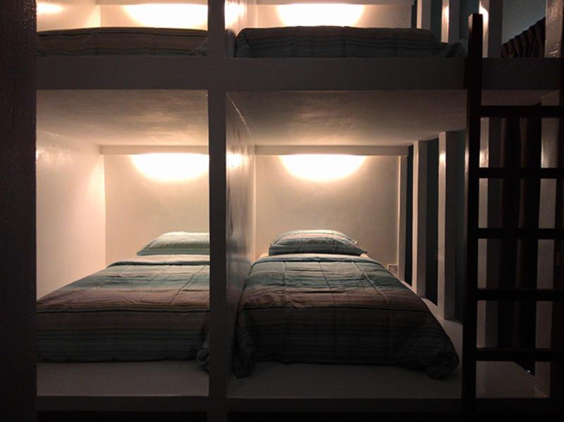 Langkawi Dormitorio
