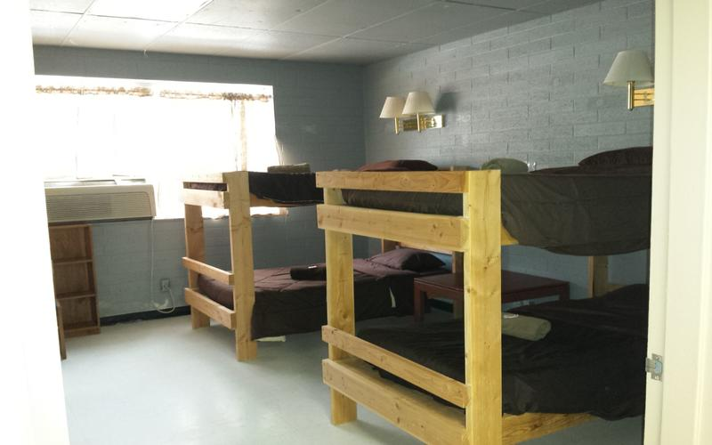 The Cowboy Bunkhouse
