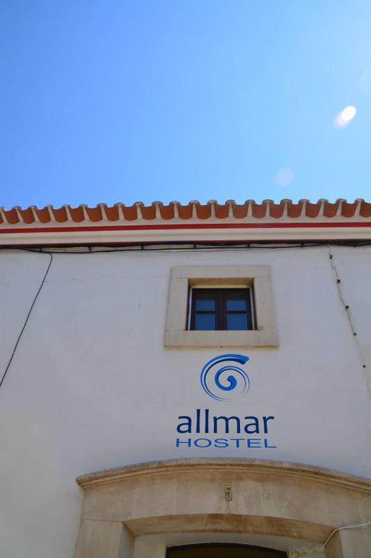 Allmar Hostel