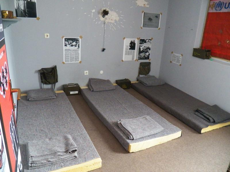 HOSTEL - War Hostel