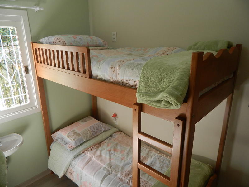 Pousada e Hostel Estacoes