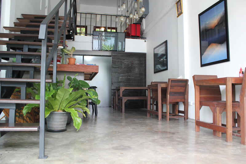 HOSTEL - Kama Bangkok