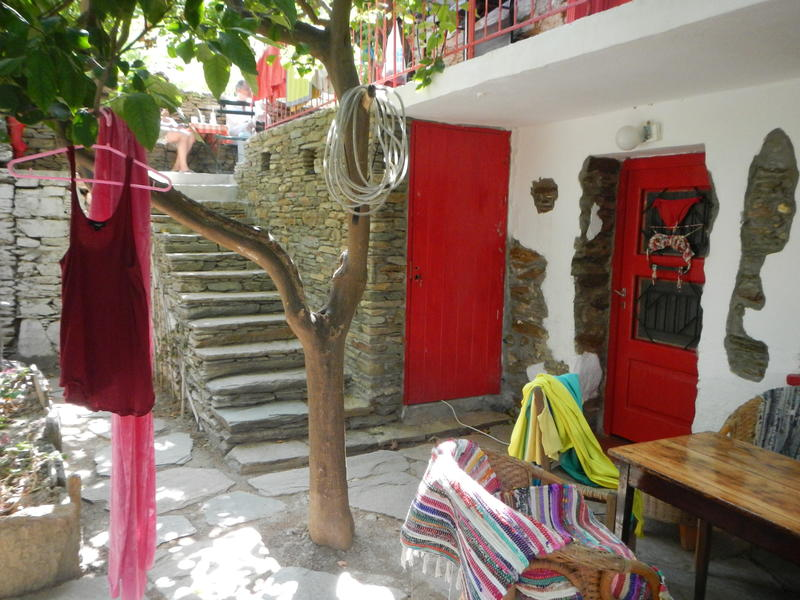 Lemon Tree Hostel