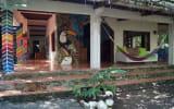 Macondo Hostel Isla Grande