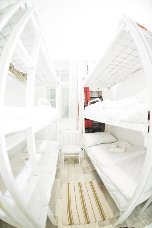 G-Art Hostel